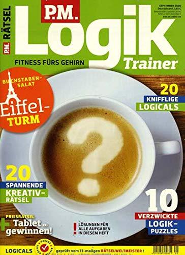 P.M. Logik Trainer 9/2020