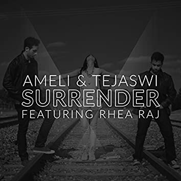 Surrender (feat. Rhea Raj)