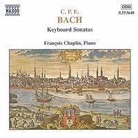 C.P.E. Bach: Keyboard Sonatas by C.P.E. BACH (1998-07-28)