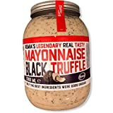 Remia Mayonaise 'Black Truffle' schwarzer Trüffel Gastro Packung 2.000 ml