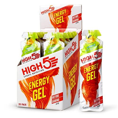 High5 -   Energy Gel Power