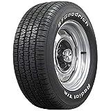 Coker Tire 5797870 BF Goodrich Radial T/A White Letter 225/60R15