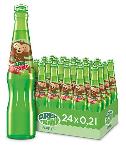 Dreh und Trink Apfel, 24 Stück
