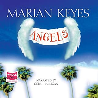 Couverture de Angels