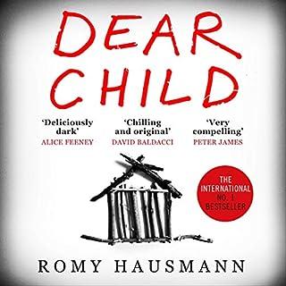 Dear Child cover art