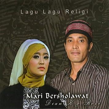 Mari Bersholawat