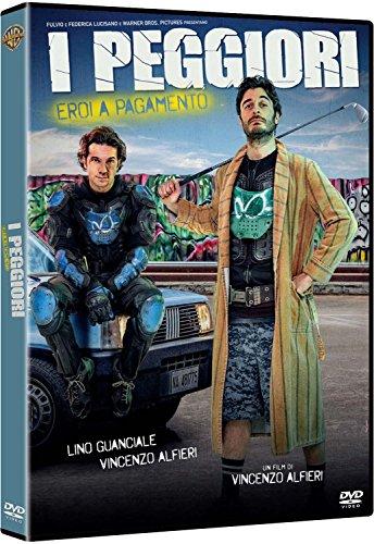 I Peggiori  [Italia] [DVD]
