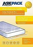 Zoom IMG-1 custodia materasso premium king per