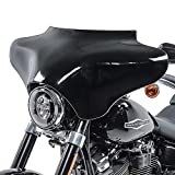 Carenado Batwing BK para Harley Davidson Dyna Super Glide Sport/T-Sport