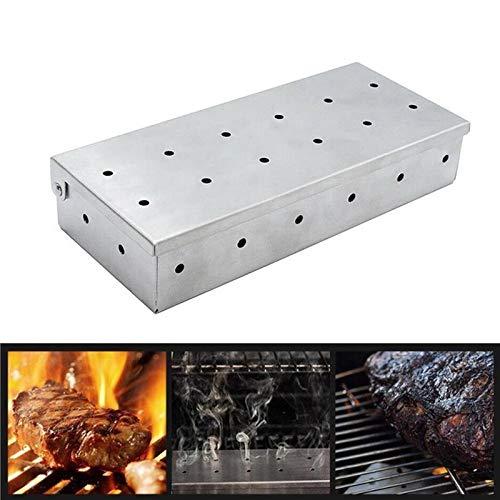 No logo 闪电 Acero de múltiples Funciones Creativa Fumador Caja de Acero...