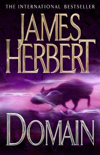 Domain (The Rats Trilogy)