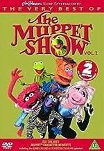 Muppet Show-Best of Vol.2 [Reino Unido] [DVD]
