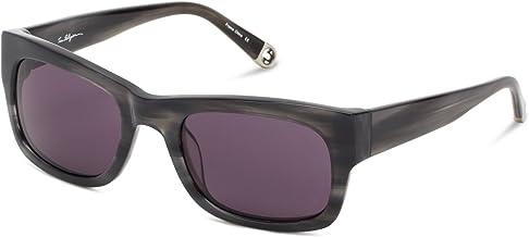 True Religion Sunglasses Jordan Rectangular Sunglasses