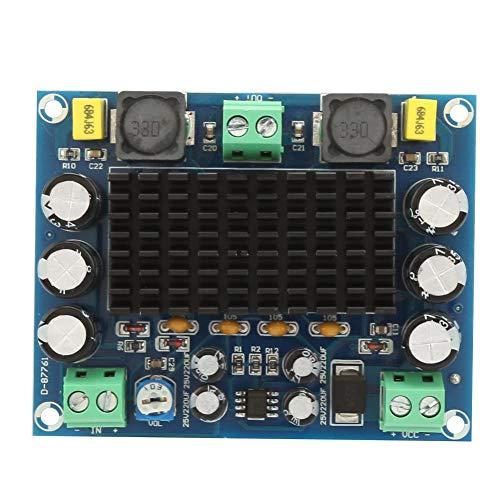 Placa amplificadora de audio, TPA3116DA Placa amplificadora de potencia de audio digital...