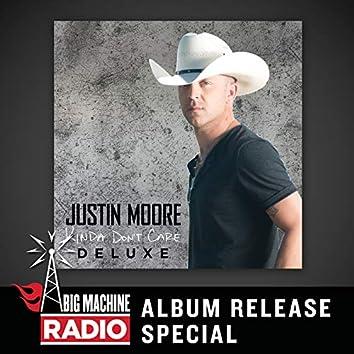 Kinda Don't Care (Deluxe / Big Machine Radio Release Special)