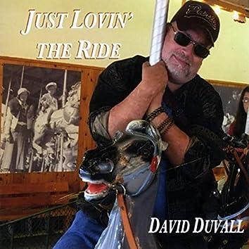 Just Lovin' the Ride