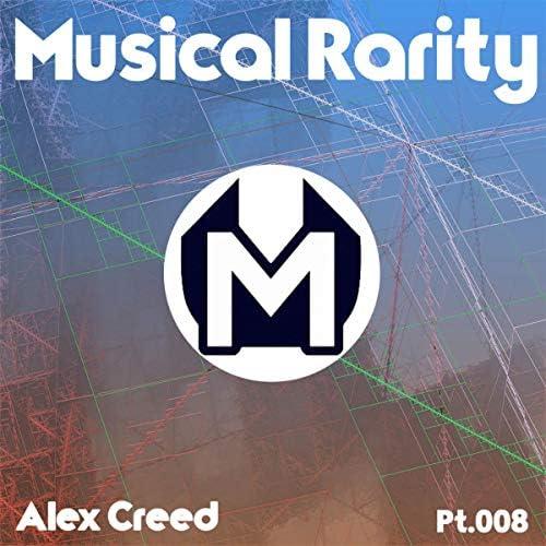 Alex Creed