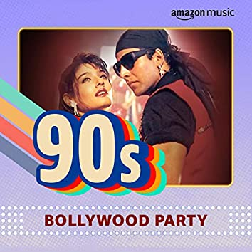 90s Bollywood Party