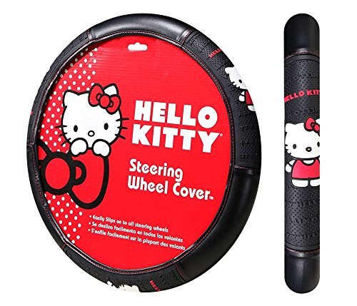 car cover set hello kitty - 9
