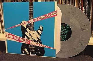 To Leave Or Die In Long Island LP (Slate Grey Vinyl) (Limited to /300 copies)