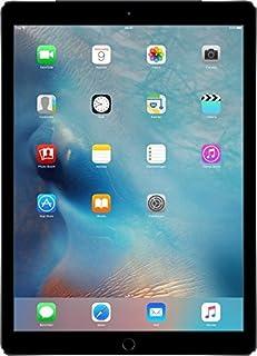 Apple iPad Pro 12.9 (1.ª Generación) 256GB Wi-Fi + Cellular - Gris Espacial - Desbloqueado (Reacondicionado)