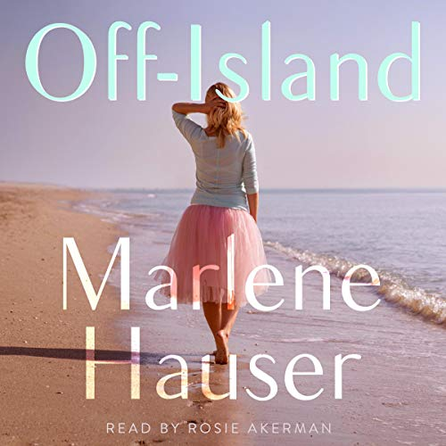 Off-Island cover art