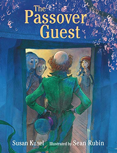 The Passover Guest