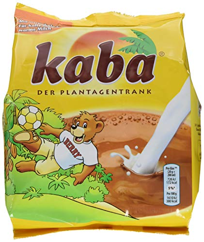 Kaba Kakao im Nachfüllbeutel, 500 g