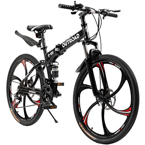 Best mountain bike frame sizes