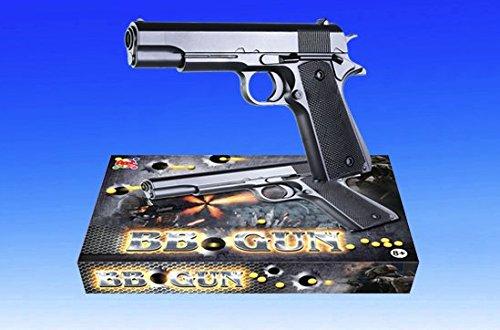 Pistolet jouet à billes, parfaite idée cadeau
