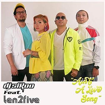 Ain't A Love Song (feat. Ten2Five)