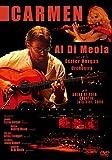 カルメン~情熱のメロディとメランコリック・ギターの調べ~フィーチャリング・アル・ディ・メオラ [DVD] image