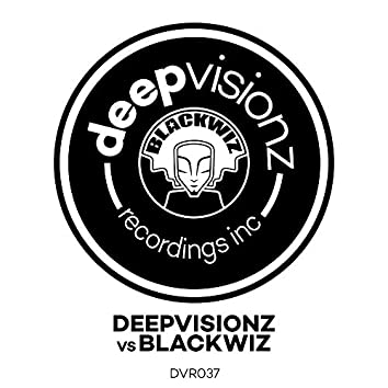 deepvisionz vs Blackwiz