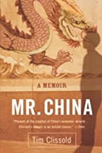 mr china book