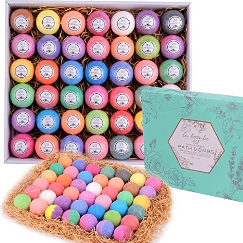 10 best bath bombs bulk wrapped for 2020