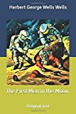 The First Men in the Moon: Original Text