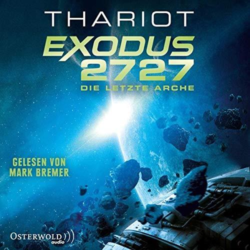 Exodus 2727 - Die letzte Arche Titelbild