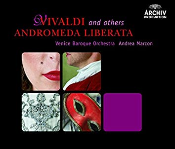 Vivaldi & others: Andromeda liberata