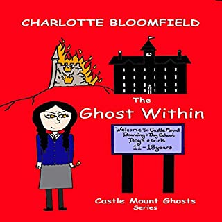 The Ghost Within cover art