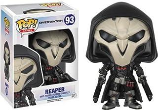 Figura de acción de Reaper de Overwatch