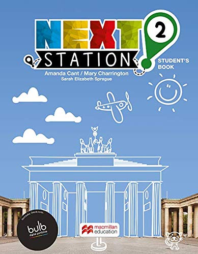 Next Station 2: Student's Book