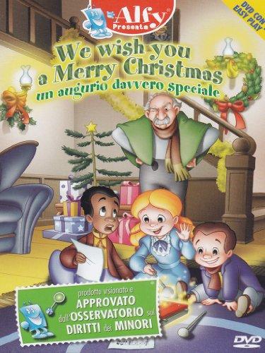 We wish you a Merry Christmas, un augurio davvero speciale