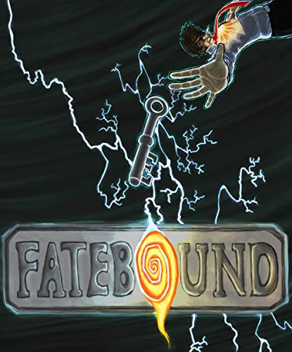 Fatebound: Journey of the Sun Child: Rough Draft (Books 1-4) (English Edition)