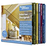 Better Homes and Gardens Interior Designer -