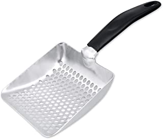 DS.DISTINCTIVE STYLE ACE Select Cat Litter Scoop Deep Shovel Metal Sifter