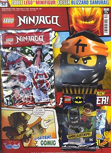 LEGO Ninjago 52/2019