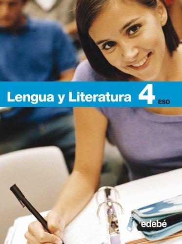 Lengua y literatura, 4 ESO - 9788423687800