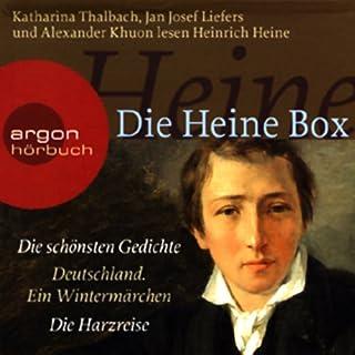 Die Heine Box Titelbild