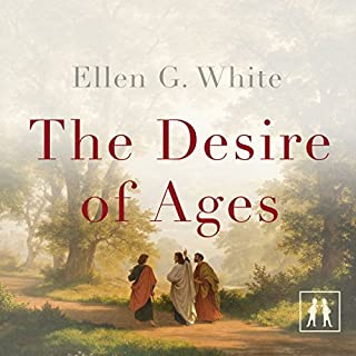 The Desire of Ages cover art