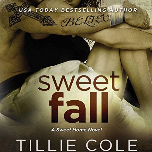 Sweet Fall audiobook cover art